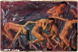 Sodom und Gommorha_18x27
