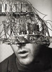 the human brain_40x30